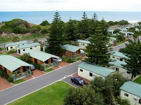 BIG4 Adelaide Shores Caravan Park - Sunshine Coast Tourism