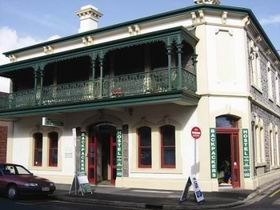 Adelaide's Shakespeare Backpackers International Hostel - Sunshine Coast Tourism