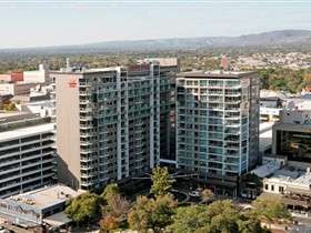 Crowne Plaza Adelaide - Sunshine Coast Tourism