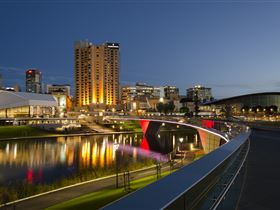 InterContinental Adelaide - Sunshine Coast Tourism