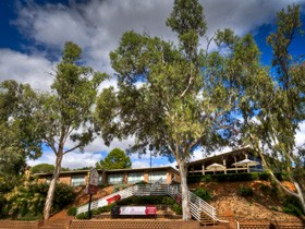 Mannum Motel - Sunshine Coast Tourism