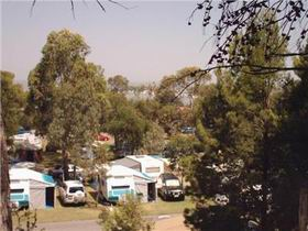 Milang Lakeside Caravan Park - Sunshine Coast Tourism