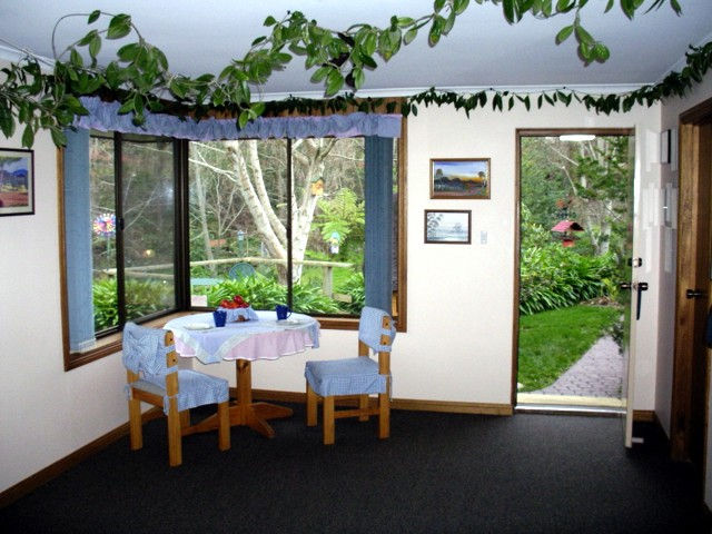 Adelaide Hills Bed & Breakfast Accommodation