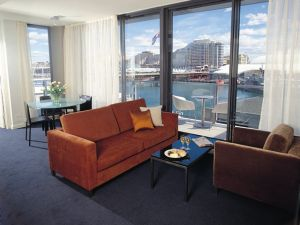 Adina Apartment Hotel Sydney Harbourside - Sunshine Coast Tourism