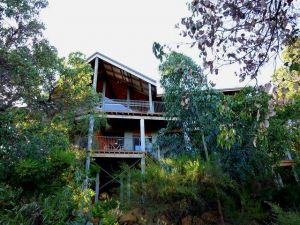 Albany HideAway Haven - Sunshine Coast Tourism