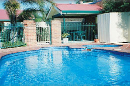 Alyn Motel - Sunshine Coast Tourism