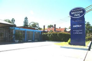 Ashfield Motor Inn - Sunshine Coast Tourism