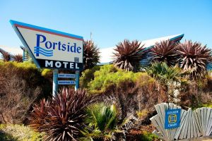 Portside Motel - Sunshine Coast Tourism