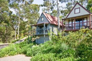 Great Ocean Road Cottages - Sunshine Coast Tourism