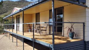 Devil's Peak Bed  Breakfast - Sunshine Coast Tourism