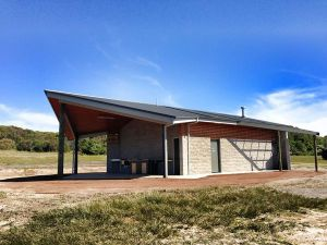 Port Campbell Recreation Reserve - Sunshine Coast Tourism