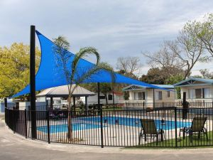 Barwon River Holiday Park - Sunshine Coast Tourism