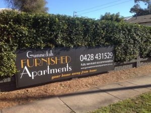 Gunnedah Furnished Apartments - Sunshine Coast Tourism
