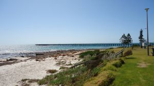 Port Hughes Tourist Park - Sunshine Coast Tourism
