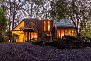 Qii House - Sunshine Coast Tourism