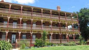 Yarra House - Sunshine Coast Tourism