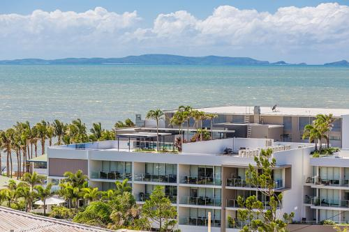 Echelon Apartments - Sunshine Coast Tourism