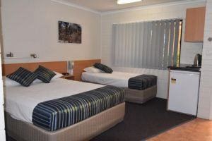 Billabong Motor Inn - Sunshine Coast Tourism