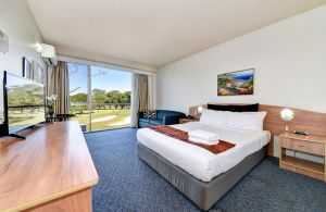 Red Star Hotel West Ryde - Sunshine Coast Tourism