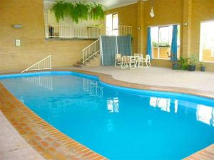 Bega Village Motor Inn - Sunshine Coast Tourism