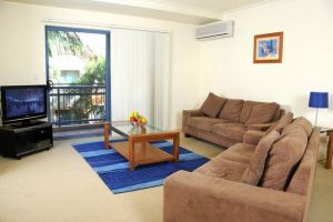 Bella Mare Beachside Apartments - Sunshine Coast Tourism