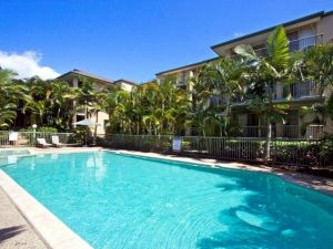 Bila Vista Holiday Apartments - Sunshine Coast Tourism
