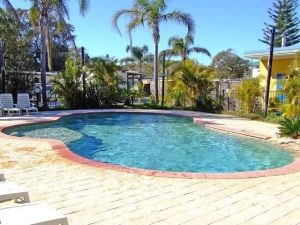 Birubi Beach Holiday Park - Sunshine Coast Tourism