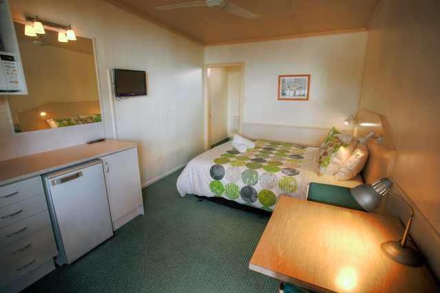 Boulevard Motel - Sunshine Coast Tourism