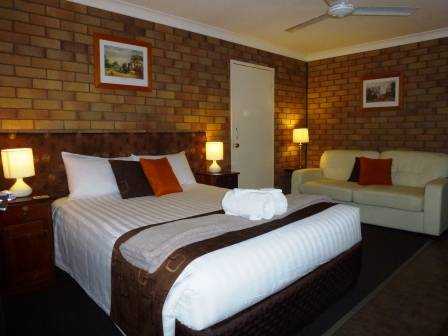 City View Motel Warwick - Sunshine Coast Tourism