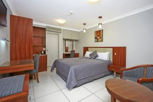 Comfort Inn and Suites Burwood - Sunshine Coast Tourism