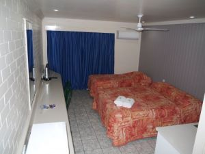 Emu Park Motel - Sunshine Coast Tourism