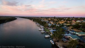 River Shack Rentals - Mannum - Sunshine Coast Tourism
