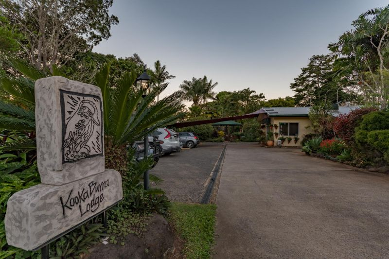Kookaburra Lodge Motel