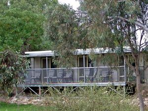 Donald Riverside Motel - Sunshine Coast Tourism