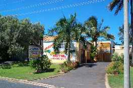 Driftwood Holiday Units - Sunshine Coast Tourism