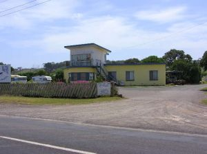 Dutton Way Caravan Park - Sunshine Coast Tourism