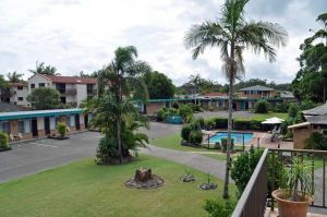 Haven Waters Motel and Apartments - Sunshine Coast Tourism