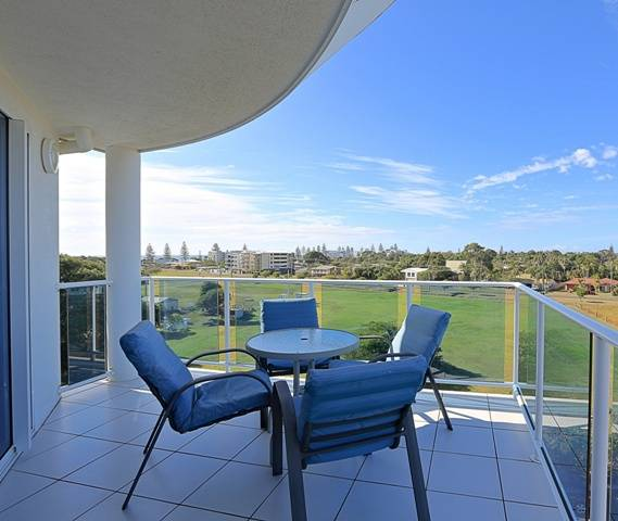 Koola Beach Apartments Bargara - Sunshine Coast Tourism