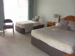 Melaleuca Motel - Sunshine Coast Tourism
