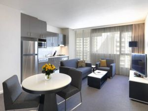 Meriton Serviced Apartments - Kent Street - Sunshine Coast Tourism