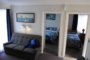 Killara Holiday Flats - Sunshine Coast Tourism