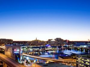 Parkroyal Darling Harbour Sydney - Sunshine Coast Tourism
