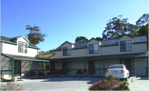 Queechy Cottages  Motels - Sunshine Coast Tourism