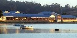 Tidal Waters Resort St Helens - Sunshine Coast Tourism