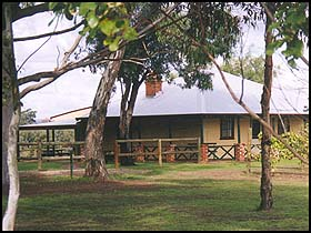 Settlers Rest Farmstay Swan Valley - Sunshine Coast Tourism
