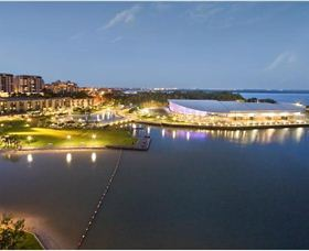Absolute Waterfront Luxury Apartments - Sunshine Coast Tourism