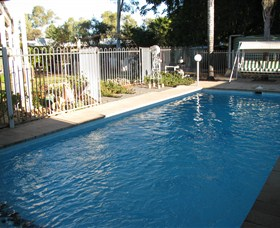Kathy's Place Bed and Breakfast - Sunshine Coast Tourism
