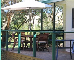 The Retreat Port Stephens - Sunshine Coast Tourism