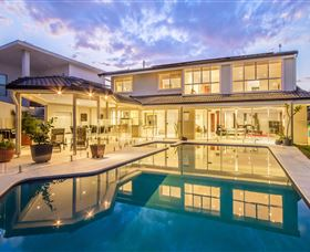 The Grand Broadbeach - Vogue Holiday Homes - Sunshine Coast Tourism