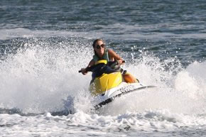 Extreme Jet ski Hire - Sunshine Coast Tourism